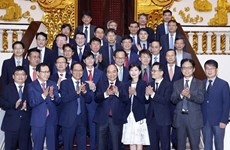 Le PM affirme créer des conditions optimales aux investisseurs