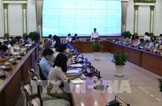 PAPI : Hô Chi Minh-Ville s'efforce de se hisser au Top 10