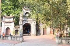 Phô Hiên, le célèbre site historique de Hung Yên