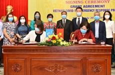 Assistance de la BM au Vietnam pour répondre à l'épidémie de COVID-19
