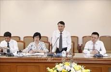 La VNA et les représentations vietnamiennes à l'étranger renforcent leur coopération en matière d'information