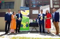 Le durian vietnamien à la conquête du marché autralien