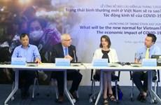 Le Vietnam aura besoin de nouveaux moteurs de la croissance, selon la BM