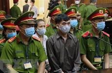 Les accusés impliqués dans une affaire de troubles de la sécurité à HCM-Ville condamnés