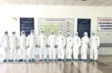 COVID-19: le ministère de la Santé au chevet de Da Nang