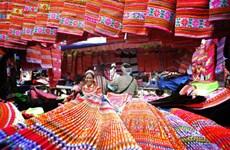 Le marché de Bac Hà, une originalité culturelle du Nord-Ouest