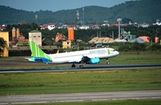 Bamboo Airways ouvre de nouvelles lignes vers Con Dao