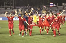 Le Vietnam va se relancer dans l'aventure du Mondial féminin 2023