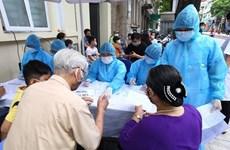 Coronavirus : quatre nouveaux cas, le bilan s'établit à 590