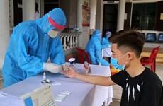 Coronavirus : le Vietnam dénombre 21 nouveaux cas endogènes