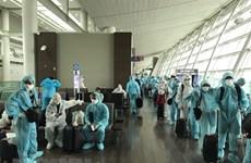 Vietnam Airlines rapatrie 300 citoyens bloqués au Canada et en République de Corée