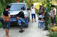 Neuf arrestations pour entrée illégale au Vietnam