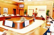 Le Conseil électoral national convoque sa première réunion