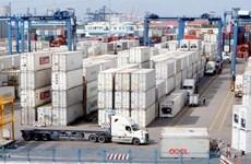 L'excédent commercial vietnamien atteint 6,5 mds de dollars en 7 mois