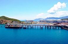 L'américain Millennium veut réaliser un projet de GNL à Khanh Hoa
