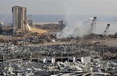 Explosion à Beyrouth: la diplomatie vietnamienne présente ses condoléances aux victimes