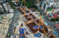 Ho Chi Minh-Ville promeut les projets d'investissements publics