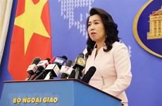 Toute activité à Truong Sa et Hoang Sa sans autorisation du Vietnam est dépouvue de valeur