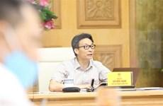 Les autorités locales appelées à accroître la responsabilité dans la lutte anti-COVID-19