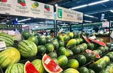 Exportation de fruits en UE: de nouvelles opportunités sont attendues