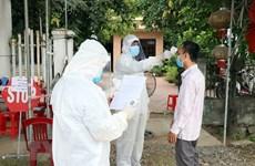 COVID-19 : le Vietnam confirme 34 nouveaux cas