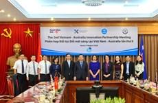 Aide de l'Australie au Vietnam dans l'application de l'IA pour relancer l'économie