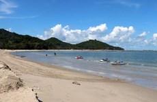 Kien Giang voit une augmentation des arrivées touristiques en juillet