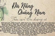 """""""Des millions de cœurs s'orientent vers Da Nang et Quang Nam"""""""