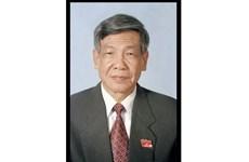 Communiqué spécial sur le décès de l'ancien secrétaire général du Parti Le Kha Phieu