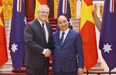 Opportunités pour le Vietnam dans la nouvelle chaîne d'approvisionnement de l'Australie