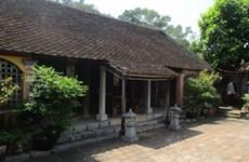 Thanh Hoa : quatre villages anciens à visiter