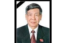 Les condoléances affluent après le décès de l'ex-secrétaire général Lê Kha Phiêu