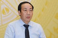 Un ex-vice-ministre des Communications et des Transports poursuivi en justice
