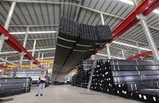 La sidérurgie vietnamienne cherche à tirer parti de l'EVFTA