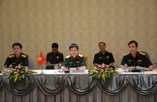 Vietnam et Singapour promeuvent leur coopération dans la défense