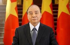 Le PM exprime sa sympathie à son homologue de la RPDC pour les dommages causés par les inondations