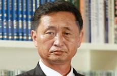 Le PM Nguyên Xuân Phuc félicite le nouveau Premier ministre de la RPDC