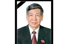 Les hommages se succèdent suite au décès de l'ex-secrétaire général Lê Kha Phiêu