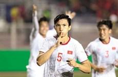 Le foot vietnamien espère voir ses pépites évoluer en Europe