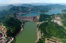 Garantir la sécurité de l'eau et des ouvrages hydrauliques