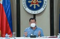 Les Philippines assouplissent les mesures de confinement