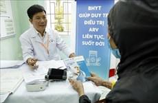 Approbation d'une stratégie nationale pour mettre fin au SIDA d'ici 2030