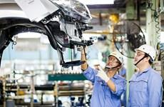 Vinh Phuc assoit davantage son attractivité pour les investisseurs