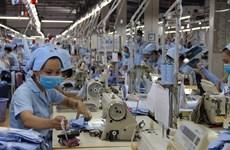Ho Chi Minh-Ville : près de 33,9 milliards de dollars d'exportations