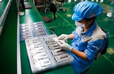Exportations vers le Royaume-Uni: Les téléphones et accessoires tiennent le haut du pavé