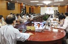Connexion des entreprises vietnamiennes au système de distribution étranger