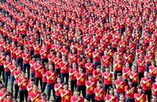 La jeune génération vietnamienne confiante dans l'avenir du pays