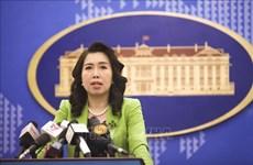 Plan à faire rentrer des Vietnamiens en Ouzbékistan chez eux par avion