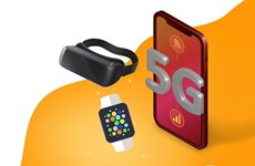 La Thaïlande vise à devenir le premier pays de l'ASEAN à déployer un service commercial 5G
