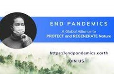 Biodiversité : EndPandemics.Earth remercie le Vietnam